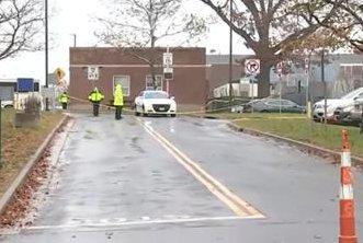 2 die, 1 injured in steam pipe explosion at Conn. VA hospital
