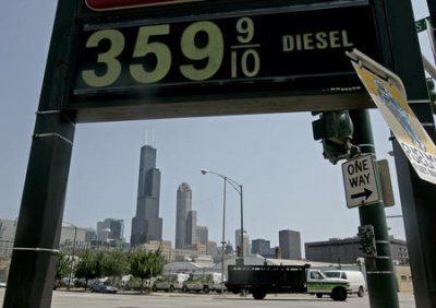 Lung cancer study on diesel fumes delayed