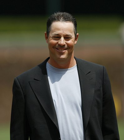 Maddux, Glavine, Thomas voted to Hall of Fame