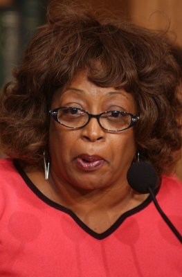 Brown announces Florida Senate run