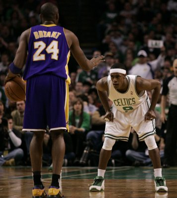 NBA: LA Lakers 90, Boston 89