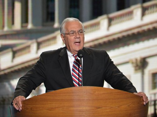 Former Rep. Barney Frank still wants to legalize heroin