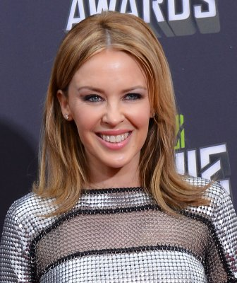 Kylie Minogue's new album is available to stream