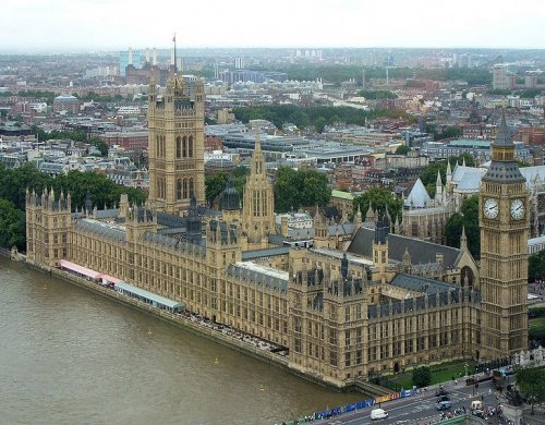 British Member of Parliament Austin Mitchell calls Pfizer 'rapists'