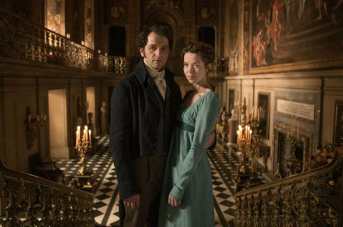 'Death Comes to Pemberley' gets U.S. premiere date