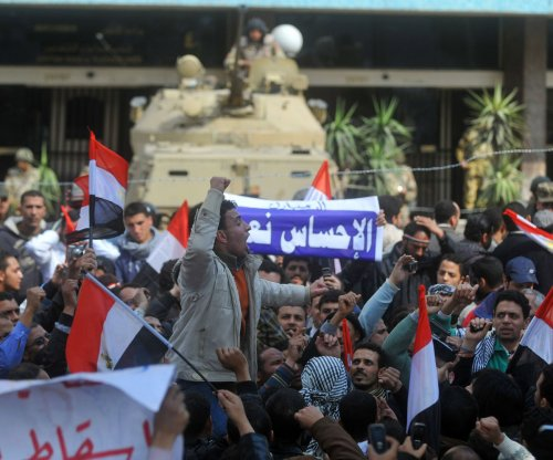 Mubarak prosecutors to appeal dropped murder charges