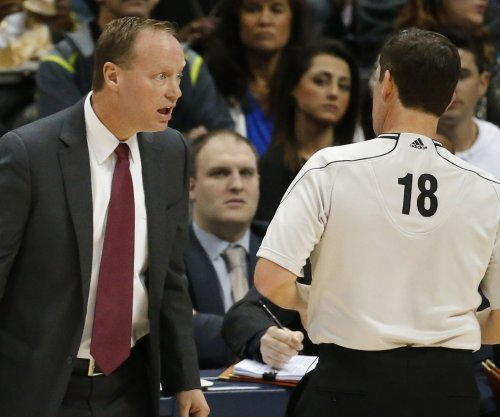 Budenholzer, Kerr to coach All-Star Games