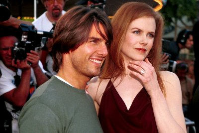 New doc says Scientologist power brokers forced Tom Cruise's split from Nicole Kidman