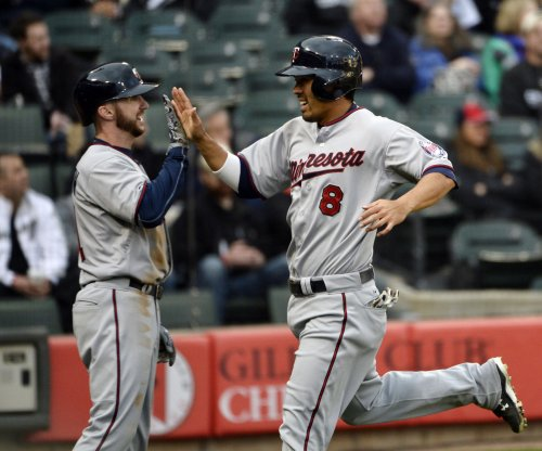 Minnesota Twins trouble Boston Red Sox