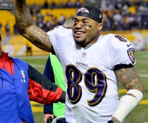 Baltimore Ravens WR Steve Smith to retire after 2015 season