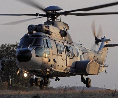 Mahindra, Airbus Helicopters move forward on JV company