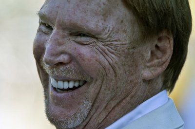 Just Vegas Baby? Oakland Raiders owner says it's a possibility