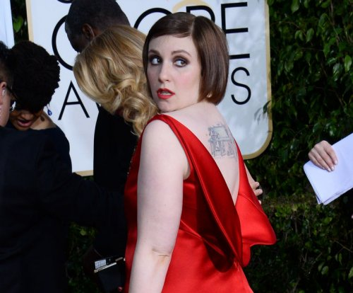 Lena Dunham lands 'Lenny' imprint with Random House