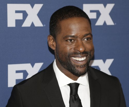 Sterling K. Brown recalls hearing Simpson verdict at college: 'Black students rejoiced'