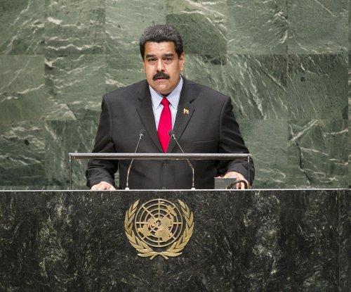 Venezuela's Maduro threatens to jail Kimberly-Clark executives with Interpol