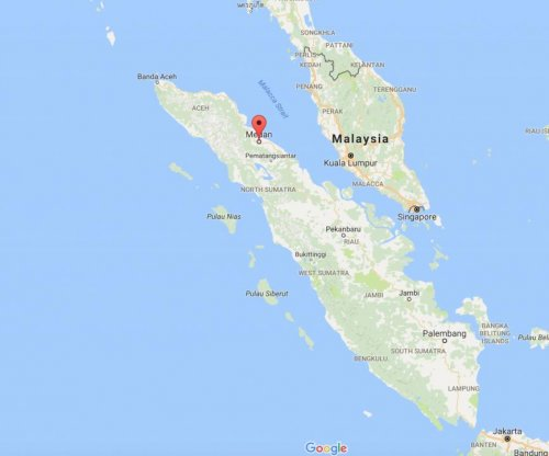 Failed suicide bomber stopped in Indonesia Catholic church
