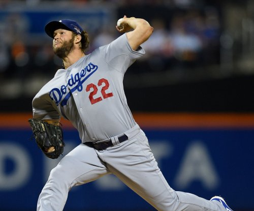Los Angeles Dodgers ace Clayton Kershaw could return Friday