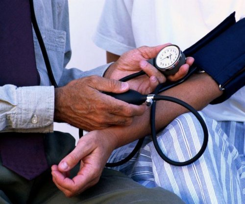 Teens' heart rate, blood pressure may reveal future mental ills