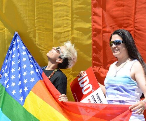 LGBT rainbow flag creator Gilbert Baker dead at 65