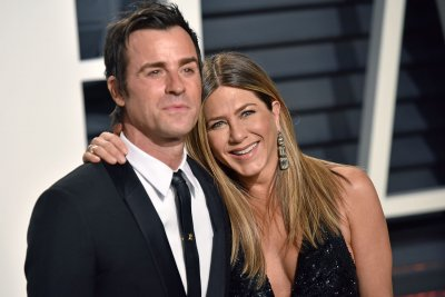 Justin Theroux on marriage to Jennifer Aniston: I 'have an ally'