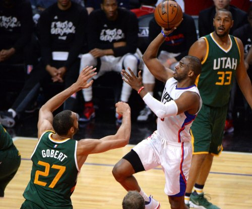 Los Angeles Clippers' Chris Paul re-elected NBPA president