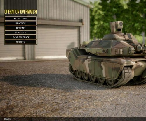 Army developing video game to aid weapons prototyping efforts