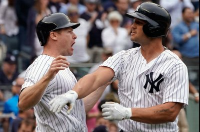 New York Yankees: Matt Holliday returns with bang in win over Boston Red Sox