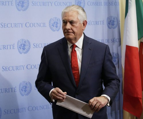 Tillerson: Russia bears responsibility for Syria chemical attacks