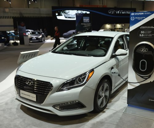Plug-in vehicles not yet straining U.S. grid