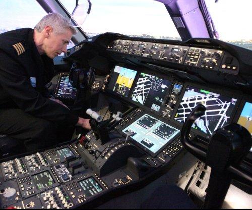 U.S. facing serious shortage of airline pilots
