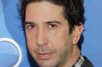 David Schwimmer pokes fun at lookalike suspect: 'It wasn't me'