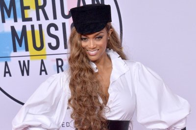 Tyra Banks to open Modelland theme park in California