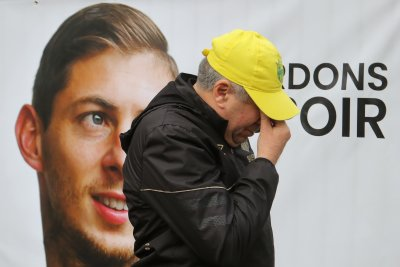 64-year-old man arrested in connection to Emiliano Sala's death