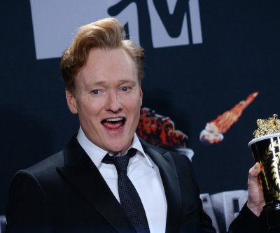 Conan O'Brien, Will Ferrell nominated for iHeartRadio Podcast Awards