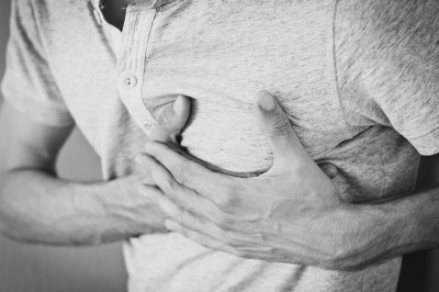 Heart attack survivors at greater risk for developing cancer