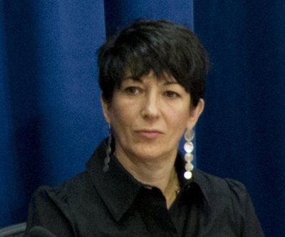 Ghislaine Maxwell pleads not guilty to Jeffrey Epstein-related charges