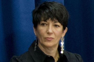 Ghislaine Maxwell pleads not guilty, denied bail in trafficking case