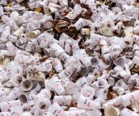 20 companies behind more than half of global plastic waste, report says