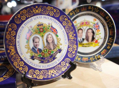 Blair, Brown left off royal wedding list