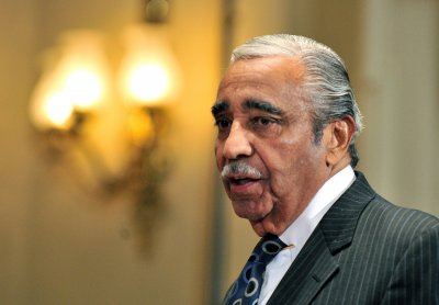 Rangel seeking reprimand, not censure
