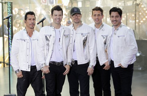 New Kids on the Block to star in new reality series