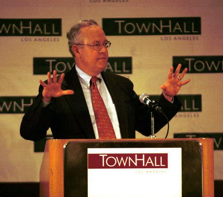 Richard Mellon Scaife, right-wing moneyman, dead at 82