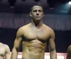 Channing Tatum stars in first 'Magic Mike XXL' trailer