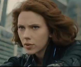 Scarlett Johansson stars in final 'Avengers: Age of Ultron' trailer