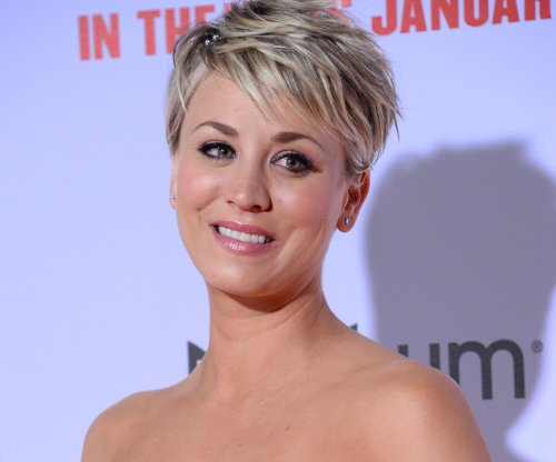 Kaley Cuoco makes terminally ill fan's wish come true