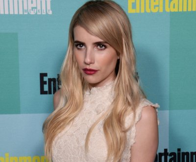 Evan Peters and Emma Roberts reconcile after ending their engagement in June