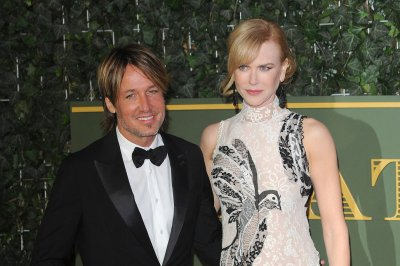 Keith Urban says dad has only 'a few weeks' to live