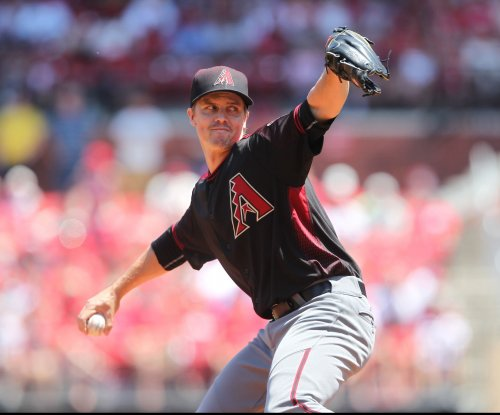 Zack Greinke stifles St. Louis Cardinals as Arizona Diamondbacks win