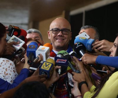 Maduro's government seeks to ban Venezuelan opposition over 'gigantic' fraud
