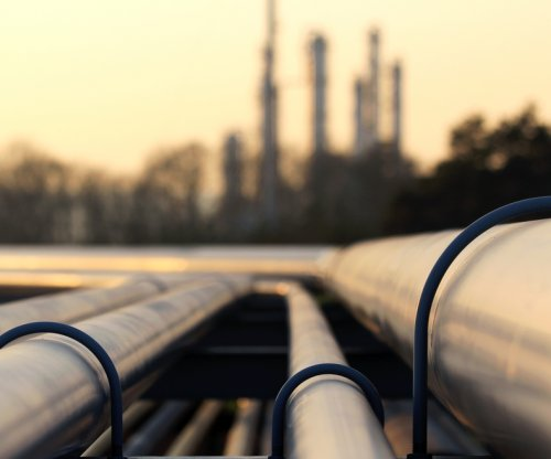 European gas pipeline group defends record